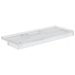 Eurocube Tablette - Porte savon (18541000)