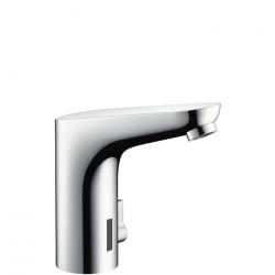 Focus Mitigeur lavabo électronique avec manette de réglage de température (31171000)
