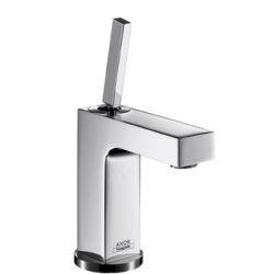 Mitigeur lavabo 110 sans tirette ni vidage (39018000)