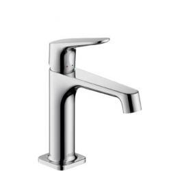Mitigeur lavabo 100 sans tirette ni vidage (34017000)