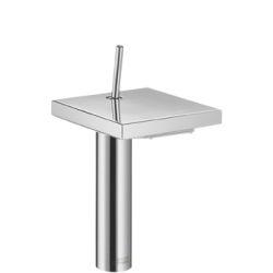Axor Starck X Mitigeur lavabo 190 sans tirette ni vidage