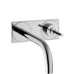 Uno² - Mitigeur lavabo encastré (38115000)