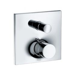 MASSAUD - Set de finition pour mitigeur bain/douche encastré (18455000)