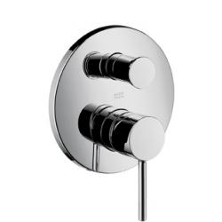 STARCK - Finishing set for concealed mixing tap (for Exafill) (10418000)