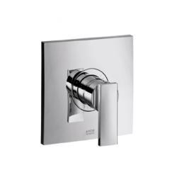 Axor Citterio Set de finition pour mitigeur douche encastré (39655000)