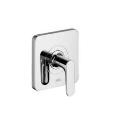 """CITTERIO M - Set de finition pour robinet d'arrêt 1/2"""" et 3/4"""" (34960000)"""