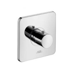 Axor Citterio M Set de finition pour mitigeur thermostatique encastré (34715000)
