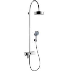 Showerpipe mitigeur mécanique