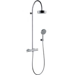 Showerpipe thermostatique