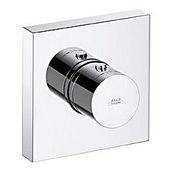 Set de finition pour thermostatique encastré (10755000)