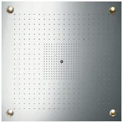 ShowerHeaven 970x970mm DN20 avec éclairage
