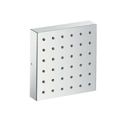 Set de finition pour module de douche DN20