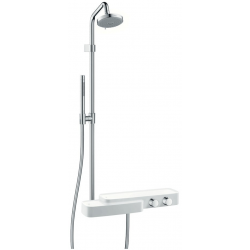 Axor Bouroullec Showerpipe thermostatique