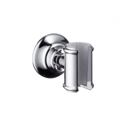 Axor Montreux Support mural brushed nickel (16325820)