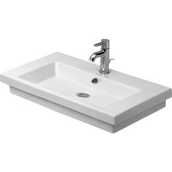 DURAVIT 2nd floor lavabo