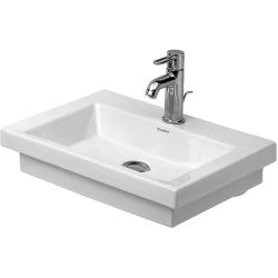 DURAVIT2ND FLOOR - LAVE-MAINS 500 MM