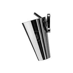 Starck 1 Porte-verre, chrome