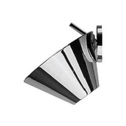 Starck 1 Porte-savon , Design by Philippe Starck, chrome