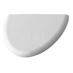 Urinoirs Couvercle pour urinoir, blanc