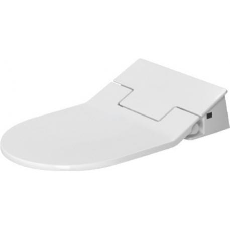 SensoWash® Slim Abattant douche , 373 mm x 539 mm, blanc