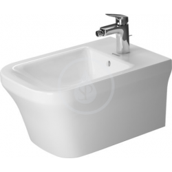 P3 Comforts Bidet suspendu, 380 mm x 570 mm, blanc - (2268150000)