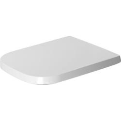 P3 Comforts Abattant, blanc (0020390000)