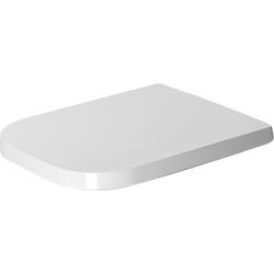 P3 Comforts Abattant, blanc - (0020410000)