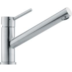 Franke robinet FC 2545 TAROS, acier inoxydable