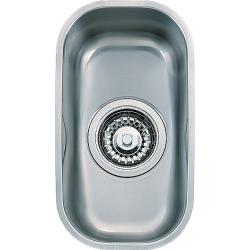 ARGO - Inox évier ARX 110-17 S, 190x340 mm (112.0156.342)