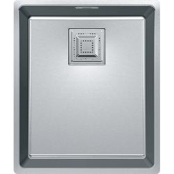 Centinox CMX 110-34, 370x440 mm, Inox (122.0286.534)