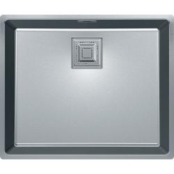 Centinox CMX 110-50, 530x440 mm, inox (122.0286.535)