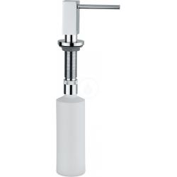 Franke Planar Distributeur de savon, 300 ml, chromé (119.0157.384)