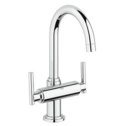 """ATRIO - Mélangeur monotrou 1/2"""" lavabo (21022000)"""