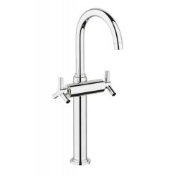 """ATRIO - Mélangeur monotrou 1/2"""" lavabo Taille XL (21044000)"""