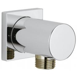 Rainshower® Coude à encastrer, métal (27076000)