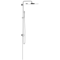 Rainshower System Colonne de douche avec inverseur manuel (27175000)
