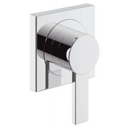 Allure Façade pour robinet d'arrêt encastré (19384000)