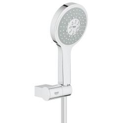 Power&Soul® Cosmopolitan 130 Set de bain, 4+ jets (27741000)