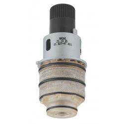 "Cartouche thermostatique compact 3/4"" (47186000)"