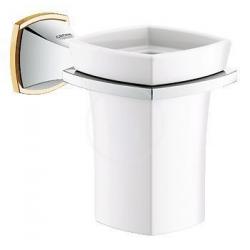 Grandera Support porte-verre en céramique (40626IG0)