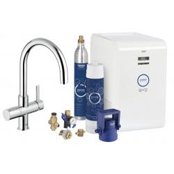 Blue® Réfrigérant & pétillant Kit de démarrage ( 31323001)