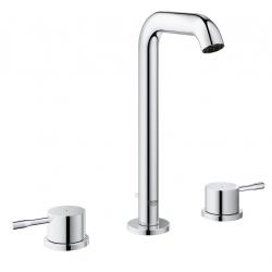 Essence Mitigeur 3 trous pour lavabo Taille L (20299001)