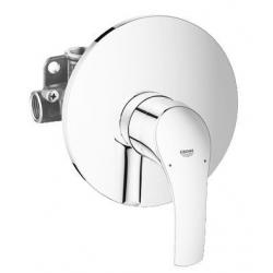 Eurosmart Façade pour mitigeur monocommande douche (33556002)