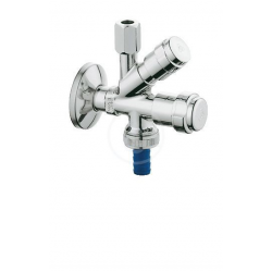 Grohe WAS a equerrre angle combinable