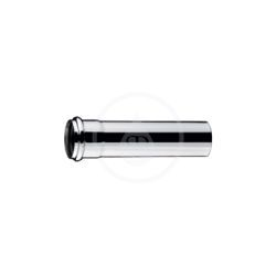 Hansgrohe Traps - Tube d'extension 125 mm, chrome