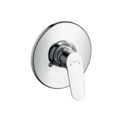 Focus Set de finition pour mitigeur douche encastré (31965000)