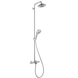 Raindance Select S 240 1jet Showerpipe - modèle pour baignoire (27117000)