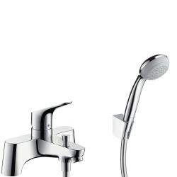 Focus E2 mitigeur de bain/douche (31521000)