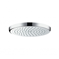 Douche de tête Air 1jet, 220 mm, chrom (26734000)