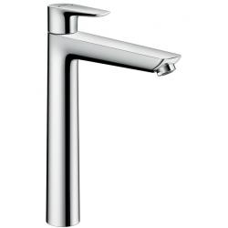 Talis E 240 Mitigeur de lavabo sans tirette ni vidage (71717000)